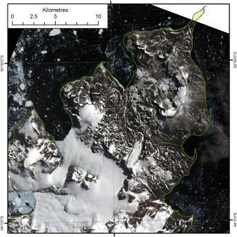 Ulu-Peninsula